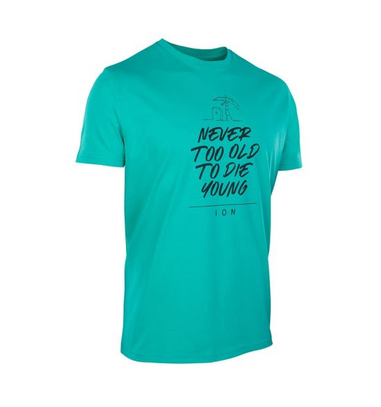 ION Tee SS Never Too Old