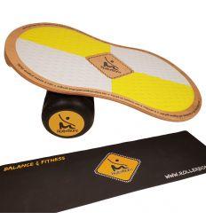 Rollerbone EVA Pro set + carpet