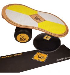 Rollerbone EVA Pro set + carpet + Softpad