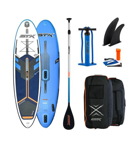 "STX Freeride WS 9'8"" 2020 Inflatable SUP"