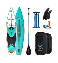 "STX Tourer WS 11'6"" Mint 2020 Inflatable SUP"