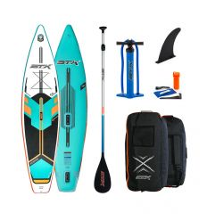 "STX Tourer 11'6"" Mint 2020 Inflatable SUP"