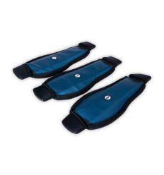 Crazyfly Foil/surf straps 3pcs