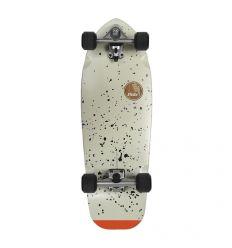 """Slide Surfskate Joy Splatter 30"""""""