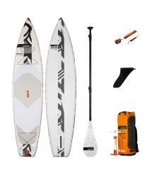 "RRD Air Evo Tourer 12' x 34"" SUP Package"