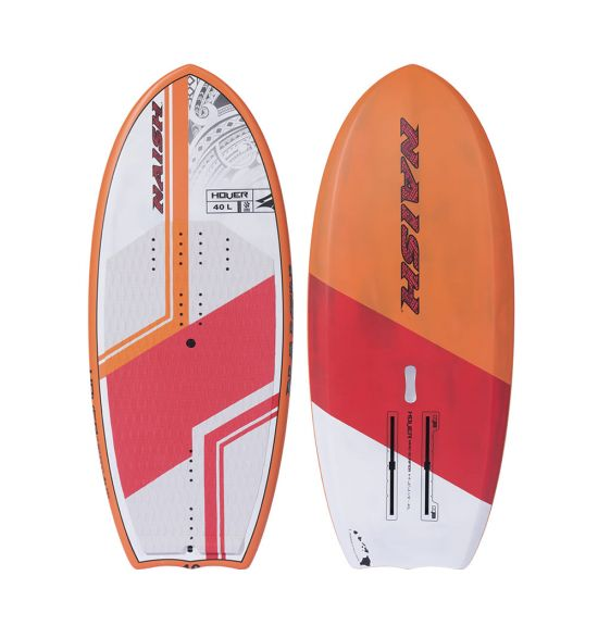 Naish Wing/SUP Foil Hover Carbon Ultra S25 board