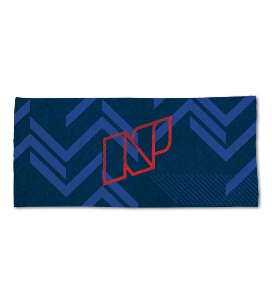 NP Beach Towel (Convertible Towel Bag)