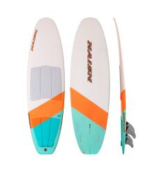Naish Gecko S25 surfboard
