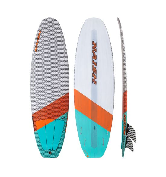 Naish Gecko Carbon S25 surfboard