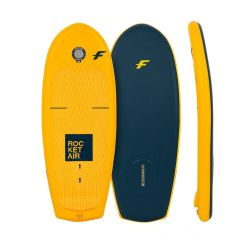F-one Rocket AIR 2020 inflatable foilboard
