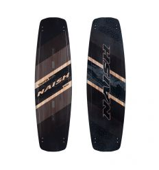 Naish Traverse EJ Pro S25 kiteboard