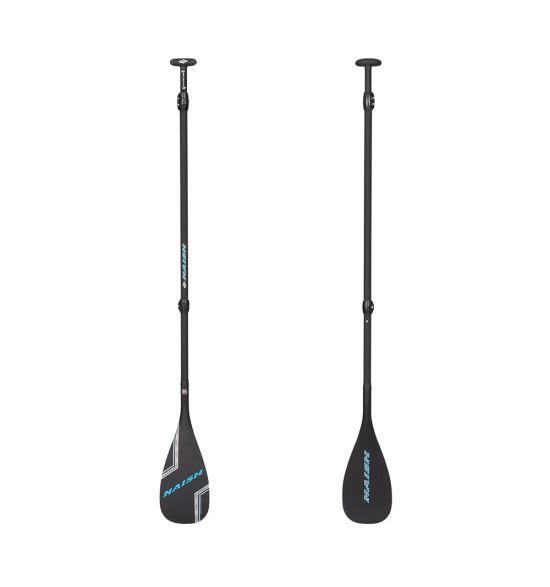 Naish Carbon Vario SDS 85 S25 2021 3pcs Paddle