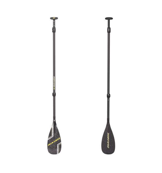 Naish Carbon+ Vario 85 SDS S25 2021 3pcs Paddle