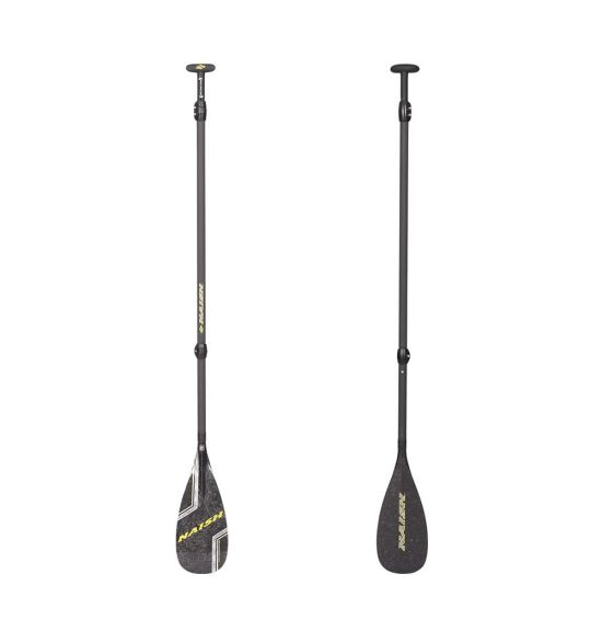 Naish Carbon+ Vario 75 RDS S25 2021 3pcs Paddle