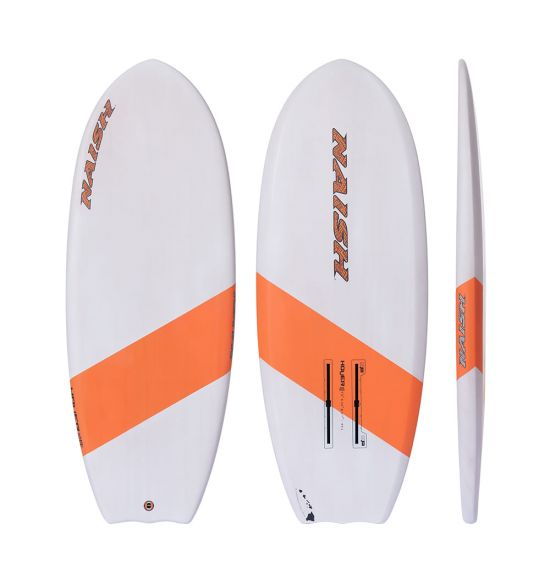 """Naish Ascend Hover 5'0"""" GS S25 surf foilboard"""