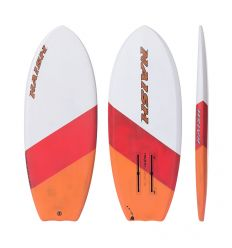 "Naish Ascend Hover 5'8"" Carbon Ultra S25 surf foilboard"