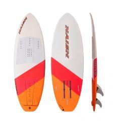 """Naish Wake Hover 5'2"""" kite S25 foilboard"""