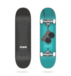 "Plan B Team Chain 31.85"" Complete skateboard"