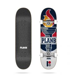 "Plan B Team Legend 31.85"" Complete skateboard"