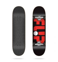 "Flip Odyssey Logo Black 31.85"" Complete skateboard"