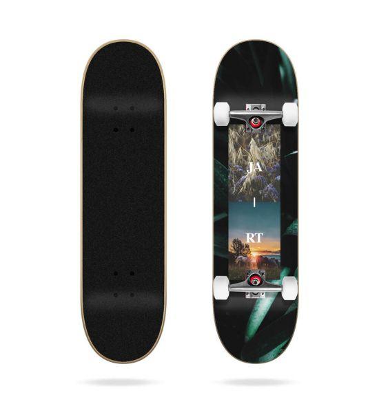 """Jart Array Nature 31.6"""" Complete skateboard"""