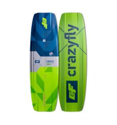Crazyfly Raptor 2021 kiteboard