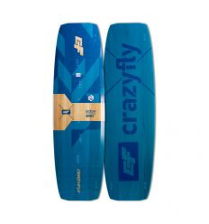 Crazyfly Acton 2021 kiteboard