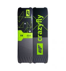 Crazyfly Slicer LW 2021 kiteboard