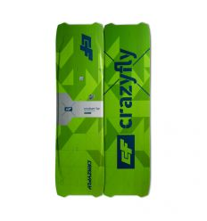 Crazyfly Cruiser LW 2021 kiteboard