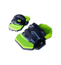 Crazyfly Hexa II bindings LTD Neon