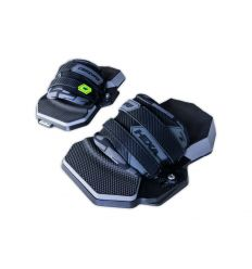 Crazyfly Hexa II bindings LTD