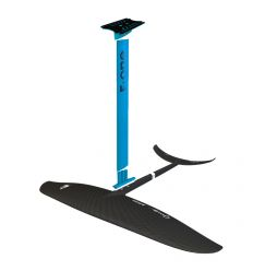 F-one Gravity Carbon 2200 and mast Hydrofoil complete set