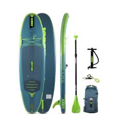 "Jobe Yama 8'6"" 2021 Inflatable SUP Package"