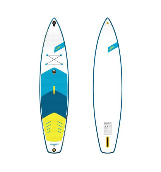 """JP Cruisair LE 12'6"""" 2021 Inflatable SUP"""