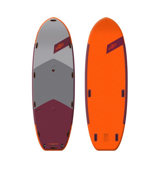 """JP Monstair SE 3DS 17'0"""" 2021 Inflatable SUP"""