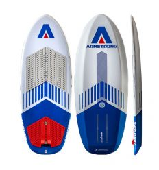 "Armstrong Surf Kite Tow 4'5.5"" 33.5L foiilboard"