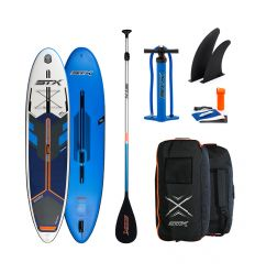 "STX Freeride WS 11'6"" 2021 Inflatable SUP"
