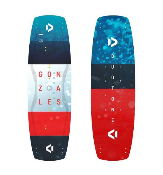 Duotone Gonzales 2021 kiteboard