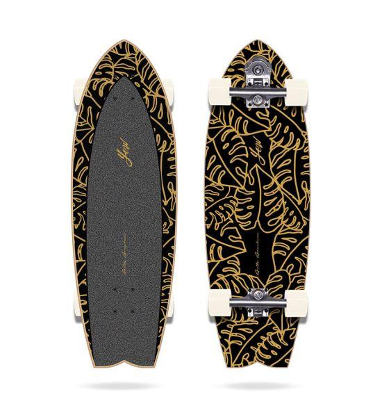 "Yow Aritz Aranburu 30.5"" Signature Series Surfskate"