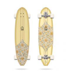 """Yow Waikiki 40"""" Classic Series surfskate"""