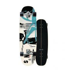 """Carver Carson Proteus 33"""" CX surfskate"""