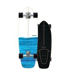 "Carver Resin 31"" CX surfskate"