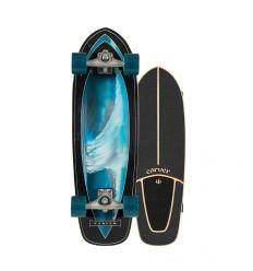 """Carver Super Surfer 32"""" CX surfskate"""