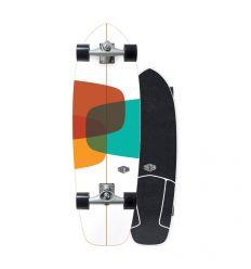 """Triton X Carver 32"""" Prismal Surfskate"""