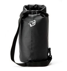 Creatures of Leisure Day Use Dry Bag 20L Black