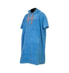 Prolimit Poncho blu/arancio