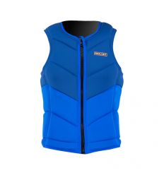 Prolimit Slider Vest Fusion Full Padded - Front Zip
