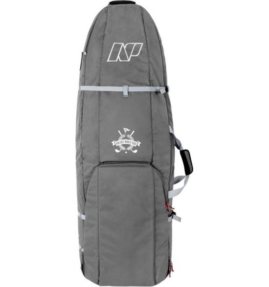 NP Golf Bag Black/Graphite 140cm