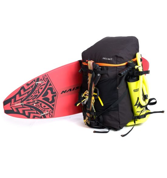 Prolimit Kite session bag Black/White