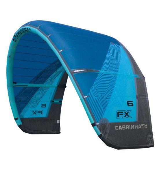Cabrinha FX 2018 kite